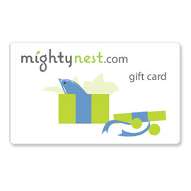 MightyNest Gift Certificates